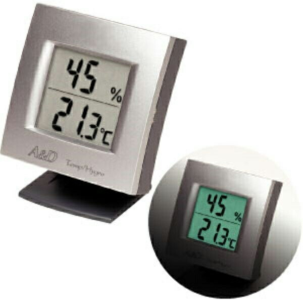 A&D/エー・アンド・デイ 温湿度計 AD-5649