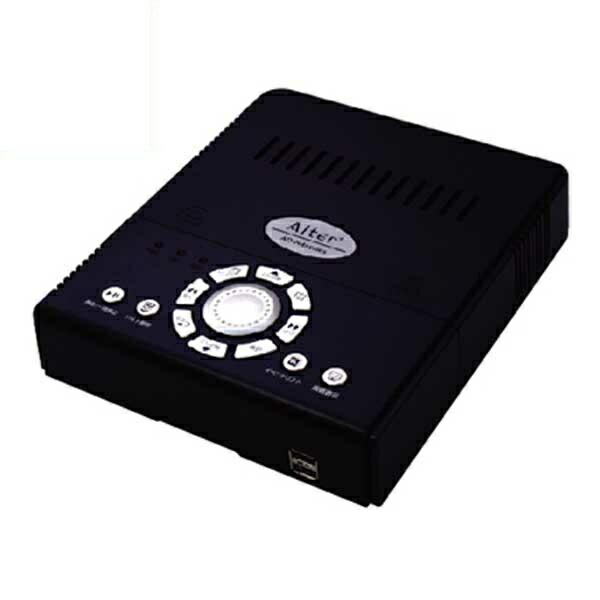 【送料無料】オルタプラス H.264 HDDレコーダー 1TB AD-N401T