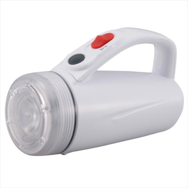 OHM LEDマルチライト 単2形・単3形・単4形×いずれか1本使用 LED-PY101M