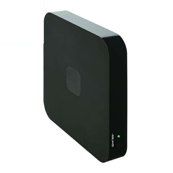 【送料無料】エスケイネット 2番組同時録画対応TVレコーダー「ロクーガーW」 地デジ/BS/110°CSデジタル対応 SK-RKW