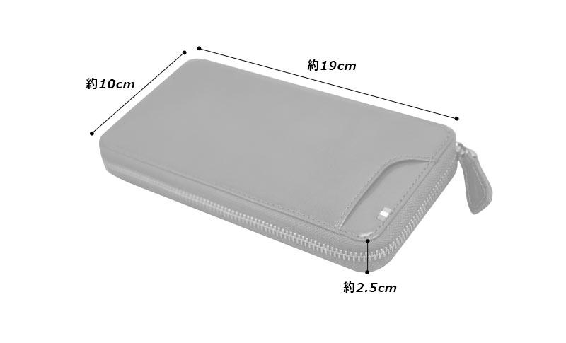 Milagro cas2261 Milagro �����ꥢ��쥶�� �饦��ɥե����ʡ�����륽����å� ca-s-2261-wallet �Ǻ� ��סʥ����ꥢ��쥶���ˡ��ݥꥨ���ƥ롢¾ �������ȽŤ������ ��:10cm �� ��:19cm �� �ޥ�:2.5cm �� 195g ���� ɽ¦�������������1�������ץ�ݥ��åȡ�1 ��¦��Ȣ�����������1�������������15��������ʻ��ڤ��1�ˡ������ץ�ݥ��åȡ�1 ���顼 2���ʥ֥饦���祳��