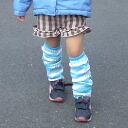 Hip hop cute leg warmers