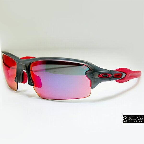 Oakley Flak 2.0 Red