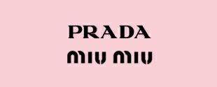 プラダ ミュウミュウ