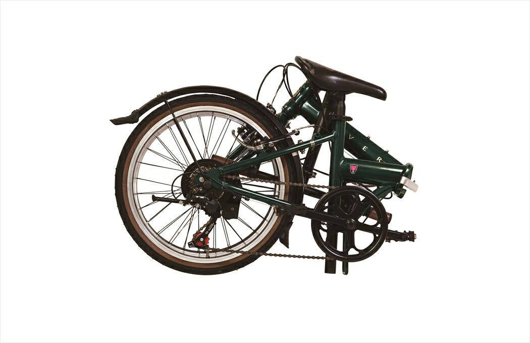 2台セット販売【送料無料 折りたたみ自転車 ローバー 自転車】グリーン/緑色 【20インチ 折りたたみ自転車 外装7段変速ギア アルミ】Rover おしゃれ 自転車 AL-FDB207-R アルミニウム ローバー Rover AL-FDB207-R 高さ調整機能付きアルミハンドルステムが人気!折りたたみ自転車でクラシックなデザインが街乗りにもおしゃれにかっこよく走れます。誕生日にもおすすめ。