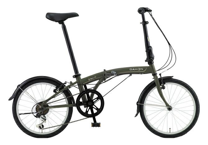 <関東限定特別価格>D6 エスユーヴィー DAHON 折りたたみ自転車 ダホン 外装6段変速ギア 折りたたみ自転車 20インチ マットカーキ 自転車 ダホン D6 SUV DAHON 折りたたみ自転車 送料無料 都会の喧噪でも、豊かな自然の中でもすいすい走るダホンです。DAHON エスユーヴィー D6は収納しやすいコンパクトなホイールとフレームを採用したモデルの折りたたみ自転車。