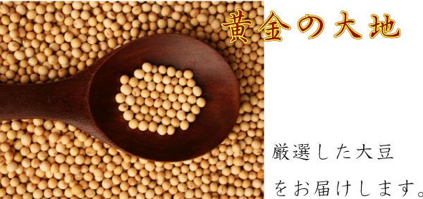 納豆用国産大豆ユキシズカ