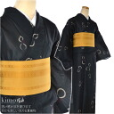 GL[] Summer Use Kimono/ Gauze Fabric/ Readymade/ M & L Sizes [Designed In Japan] fs04gm