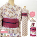 Things you can set L size, four-point sets ( lined kimono Nagoya-Obi tender belt tightener ) 21-27