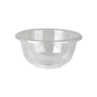 斯特塑胶碗 (大) 明确直径 19.5 厘米 [塑胶球杯碗],[商业处理] [美容美发器材] [7 Este] ♦