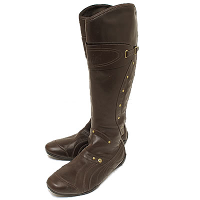 womens puma boots
