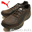 PUMA( puma) body train men L chocolate brown / black / shiitake [shoes, sneakers toning shoes]