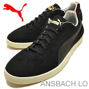 PUMA (PUMA) LO ANSBACH (Ansbach) black [shoes & Sneakers Shoes]