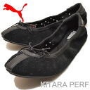 PUMA (PUMA) KITARA PURF (Kitara PFAFF) black [shoes, pumps Sneakers Shoes]