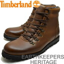 (Timberland) Timberland EARTHKEEPERS HERITAGE (Earth keepers heritage) hikers