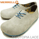 MERRELL (Merrell) MOOTOPIA LACE (ムートピア racing) SKY (sky) [shoes & Sneakers Shoes]
