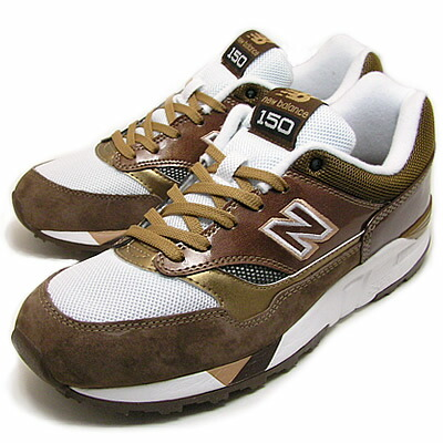 balance(新平衡)m150棕色[鞋/运动鞋鞋