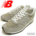 "new balance (new balance) M996 ""MADE IN USA"" gray [shoes & Sneakers Shoes]"