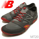 new balance MT20 red