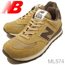 new balance ML574 CINNAMON