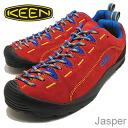 KEEN Jasper red / blue