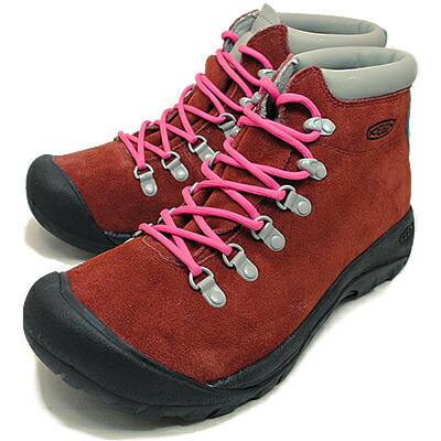 Womens Keen Hiking Boots | eBay