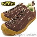 KEEN (keen) Premiun Jasper (Jasper premium) Brown (1002297 / 1003961) [shoes & Sneakers Shoes]