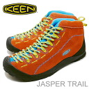 ■Point 10 times ■ KEEN( Kean) Jasper Trail( jasper trail) The last [shoes, sneakers shoes] [smtb-TD] [saitama] [RCPmar4]