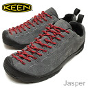 KEEN( Kean )Jasper( jasper) Castlerock( castle lock) [shoes, sneakers shoes] [smtb-TD] [saitama]
