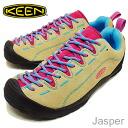 KEEN( Kean )Jasper( jasper) Sand / Turquoise( sand / turquoise) [shoes, sneakers shoes] [smtb-TD] [saitama]