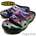 KEEN( Kean) Yogui Arts( yogi arts) Aurora( aurora) [shoes, sandals shoes] [RCP]