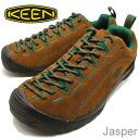 KEEN( Kean )Jasper( jasper) Carafe/Pineneedle( carafe / pine needle) [shoes, sneakers climbing shoes] [smtb-TD] [saitama] [RCP]