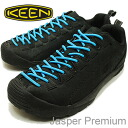 KEEN( Kean) Jasper Premium( jasper premium) Pirate Black( Pirates black) [shoes, sneakers shoes climbing] [smtb-TD] [saitama] [RCP]