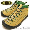 KEEN( Kean) Jasper Trail II( jasper trail 2) Desert Mist (dessert mist) [shoes, sneakers shoes] [smtb-TD] [saitama] [RCP]
