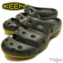 KEEN (킨) Yogui (요기) 블랙 (1001966)