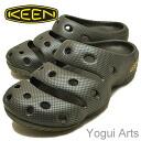 KEEN (킨) Yogui Arts (요기 아츠) 흑연 (1002036)