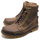 "(Timberland) Timberland EARTHKEEPERS Leather 6 ""Boot (Earthkeepers leather 6 inch boots) Brown バーニッシュド"