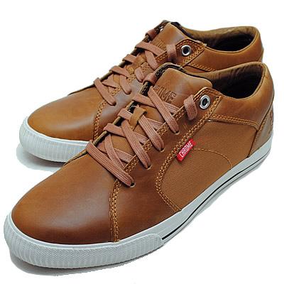 Black Upper Tan Lower Shoes