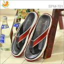 SPINGLE MOVE (spin gulmeve/spingarmove) SPM-701 TRICOLOR (tricolour) [shoes & sandal thong]