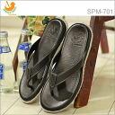 SPINGLE MOVE (spin gulmeve/spingarmove) SPM-701 BLACK (black) [shoes & sandal thong]
