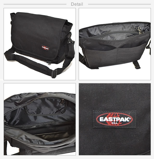 Eastpak Jr Shoulder Bag 83