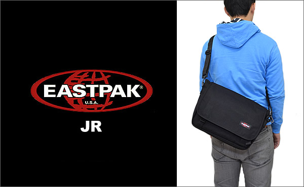 Eastpak Jr Shoulder Bag 120