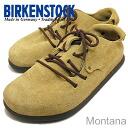 BIRKENSTOCK Montana sand