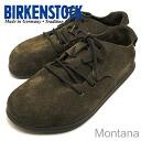 BIRKENSTOCK Montana Mocca