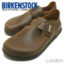 BIRKENSTOCK London Avi tercoconut