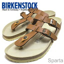 BIRKENSTOCK( ビルケンシュトック) Sparta( Sparta) light brown [shoes, sandals shoes] [smtb-td] [after0307]