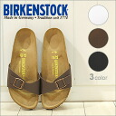 BIRKENSTOCK Madrid[three colors]
