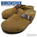 BIRKENSTOCK Boston jasper / Muscat