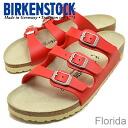 BIRKENSTOCK Florida red