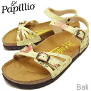 BIRKENSTOCK, Papillio (Birkenstock papirio) Bali (Bali) Poetry (poetry) [shoes and sandals shoes]